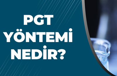 PGT Yönetimi Nedir
