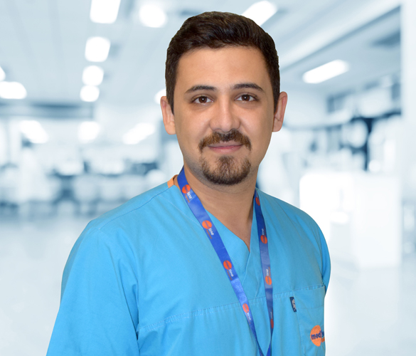 Ahmet Cemil Oral